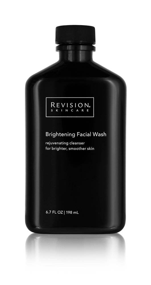 Revision Skincare Brightening Facial Wash, 6.7 Fl Oz by Revision Skincare
