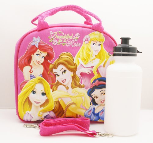 Disney Princess Lunch Water Bottle product image
