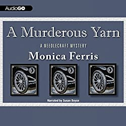 A Murderous Yarn