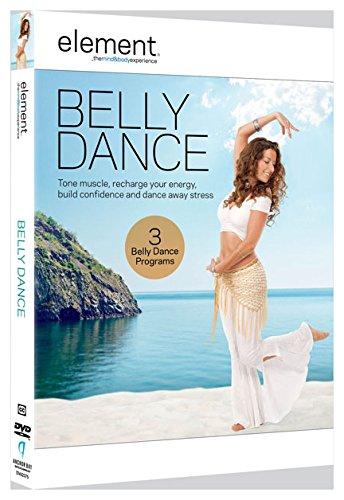 DVD : Element: Belly Dance (DVD)