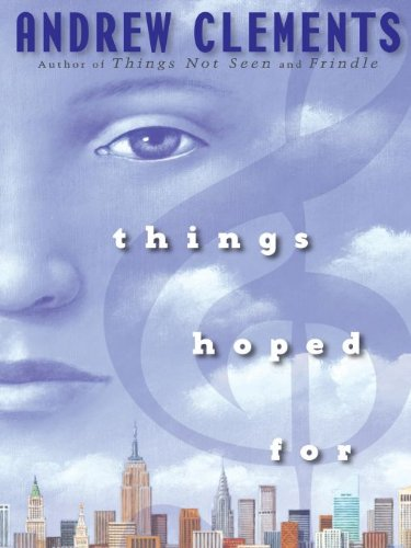 Amazon things hoped for things not seen book 2 ebook andrew things hoped for things not seen book 2 by clements andrew fandeluxe Image collections