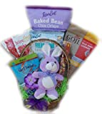 College Student Healthy Easter Basket by Well Baskets