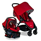 Best Travel Systems - Britax Pathway & B-Safe 35 Travel System, Cabana Review