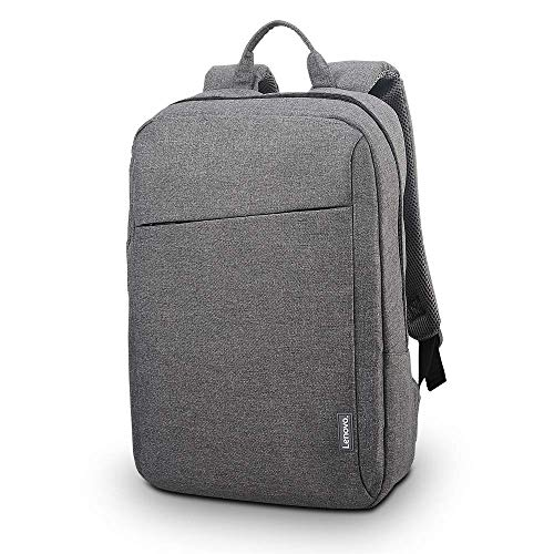 Lenovo Casual Laptop Backpack B210 15.6-inch Water Repellent Grey