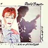 Scary Monsters(David Bowie)