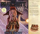 The Last Hero, Terry Pratchett and Paul Kidby, 0060507772