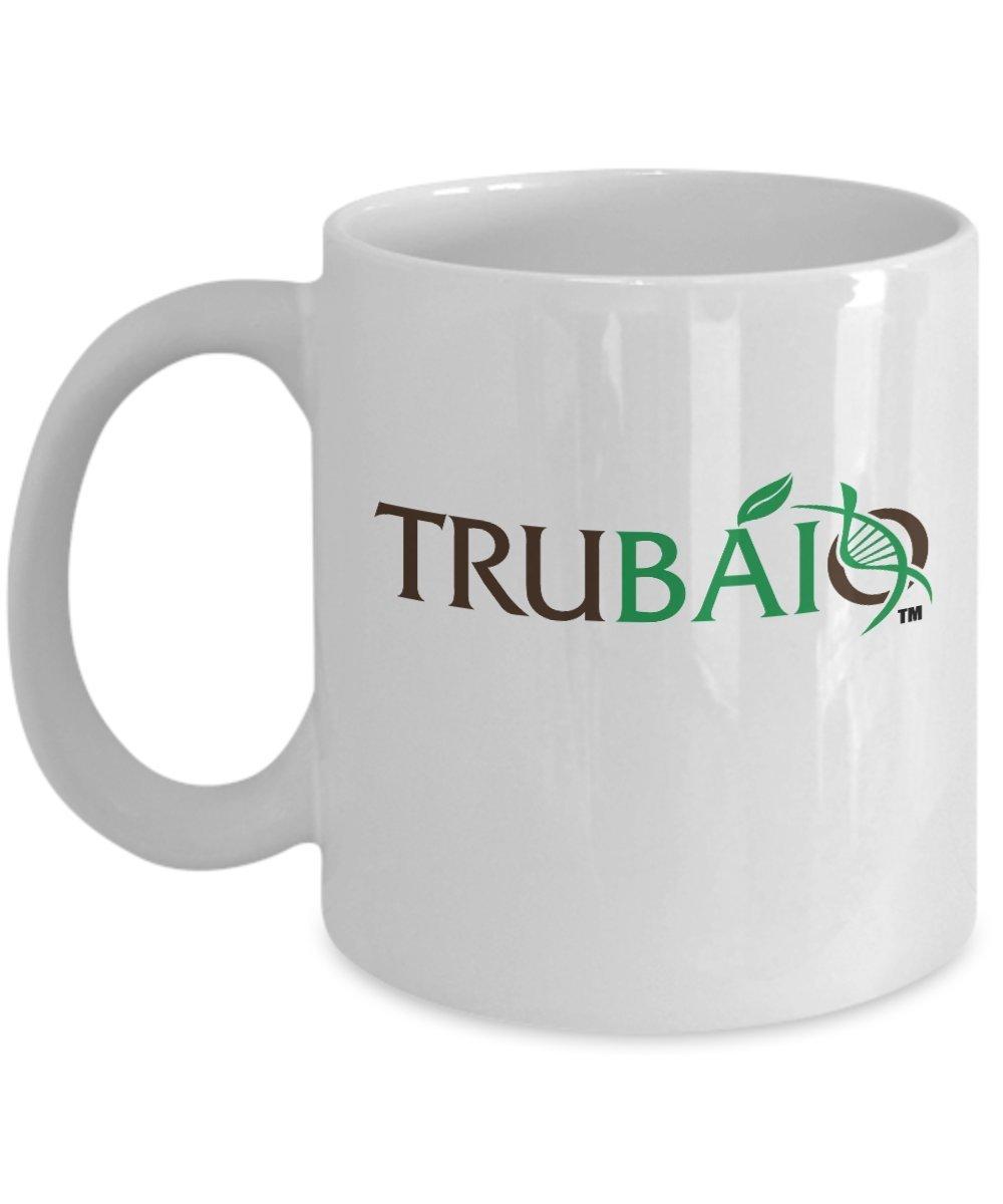 DvRyl Tru Baio Coffee Mug