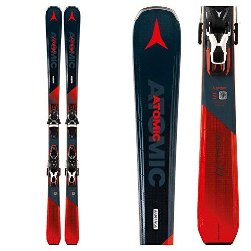 Atomic Vantage X 77 C Skis FT 11 GW Bindings