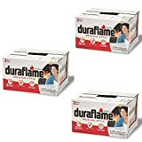 Duraflame 00633/00623 Firelog, 3 Lb (3 Pack)
