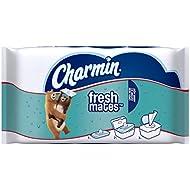 Charmin Freshmates Flushable Wet Wipes, 40 Count (Pack...