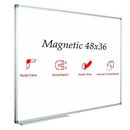 2017eebb233 Image Unavailable. Image not available for. Color  JILoffice Magnetic Dry  Erase Board Whiteboard