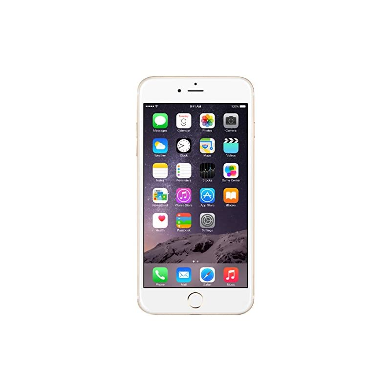 Apple iPhone 6 Plus 16 GB Verizon, Gold