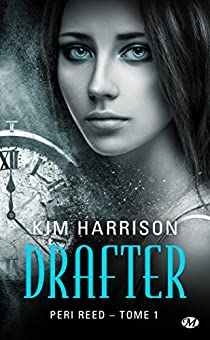 Peri Reed, tome 1 : Drafter par Harrison
