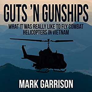 Guts 'N Gunships Audiobook