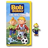 Bob the Builder: The Big Game