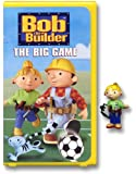 Bob the Builder: The Big Game [Import]