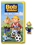 Bob the Builder - The Big Game [VHS]