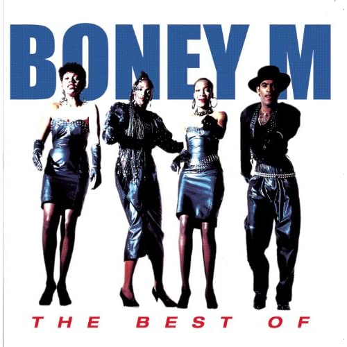 Top 10 Boney M Songs - YouTube