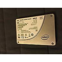 Intel SSD DC S3500 Series (480GB 2.5IN SATA 6GB/S 20NM Mlc) 7mm Generic Sing SSDSC2BB480G401