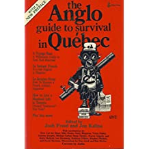 The Anglo guide to survival in Québec
