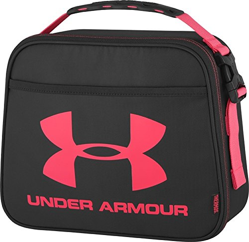 Under Armour Lunch Cooler Black
