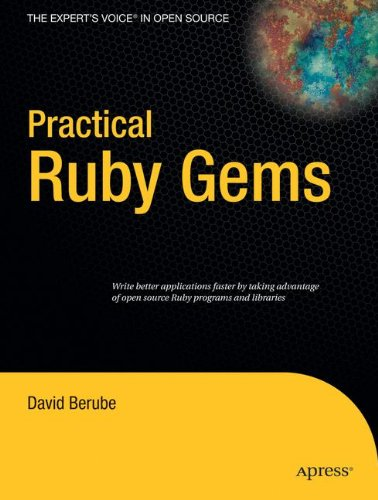 Practical Ruby Gems by Brand: Apress