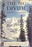 The Big Divide, David Sievert Lavender, 0785813764