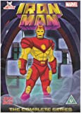 Iron Man - the Complete Series (1990's)