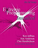 Extreme Programming Installed (XP)