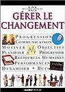 Gérer le changement par Heller