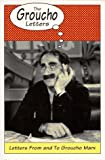 Groucho Letters, Groucho Marx, 030680607X
