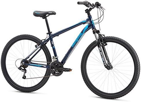 Mongoose Men s Montana Sport 27.5 Wheel