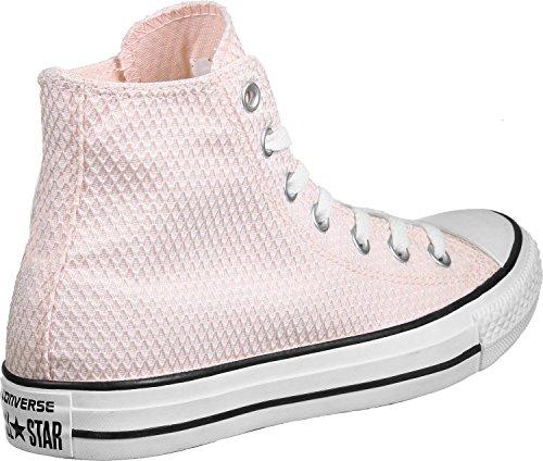 Calzado pink Converse vapor All W Star Hi BxxqwTznv7