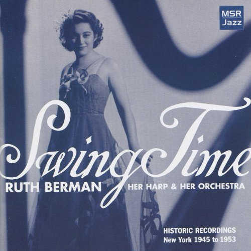 Swing Time: Historic Jazz Harp Recordings - Swing Msr