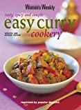 Easy Curry Cookery (The Australian Women's Weekly Essentials)