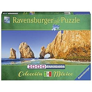 Ravensburger 15076 Los Cabos Panorama Puzzle 1000 Pezzi