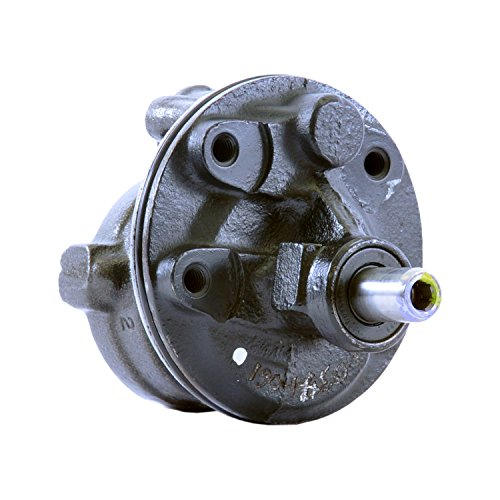 1998 gmc 1500 power steering pump - 7