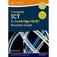 Complete ICT for Cambridge IGCSE. Revision guide. Per le Scuole superiori. Con espansione online (Complete Series)