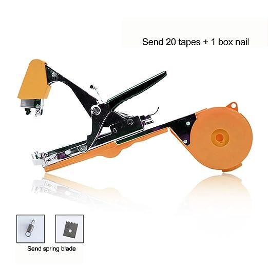 Hacer herramienta de cinta de mano Máquina de atar a mano ...