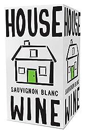NV House Wine Sauvignon Blanc Box 3.0L