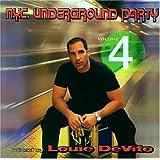 NYC Underground Party, Vol. 4