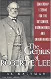 The Genius of Robert E. Lee, Al Kaltman, 0735201870