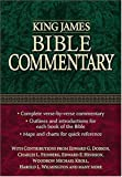 King James Bible Commentary, Edward G. Dobson, 0785246029