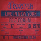Live in New York, Felt Forum
