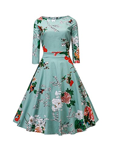 1950 dress fashion - 9