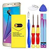 Best Battery For Galaxy Notes - Galaxy Note 5 Battery, Euhan 3200mAh Internal Li-ion Review