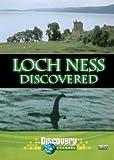 Loch Ness Discovered [DVD]