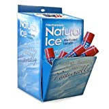 Natural Ice Medicated Lip Protectant/Sunscreen SPF 15, Cherry 48 ea Review