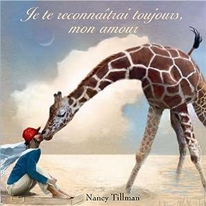"""Afficher """"Je te reconnaîtrai toujours, mon amour"""""""