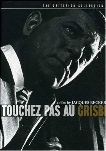 (Touchez Pas au Grisbi (The Criterion Collection))